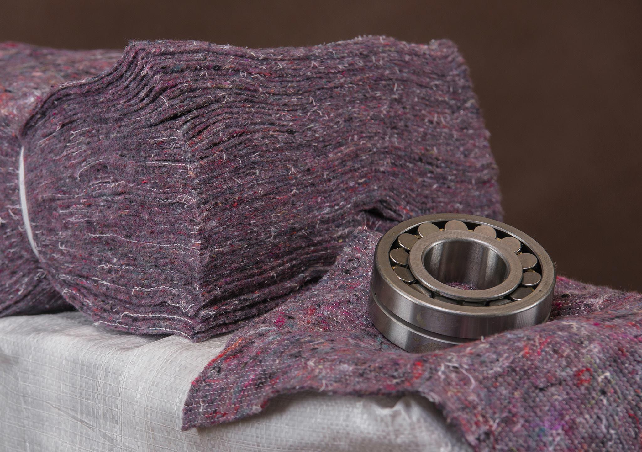 LH-ipari törlőkendők